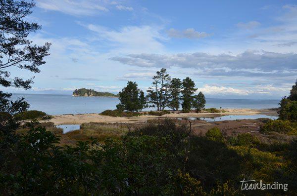 Playa de Abel Tasman