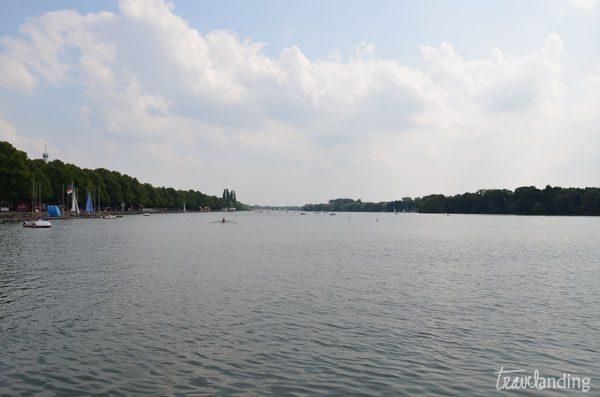 lago hannover