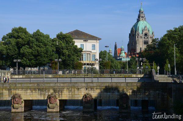 puente hannover