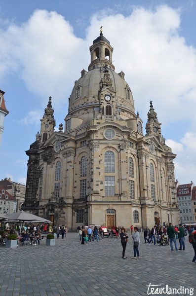 catedral dresde