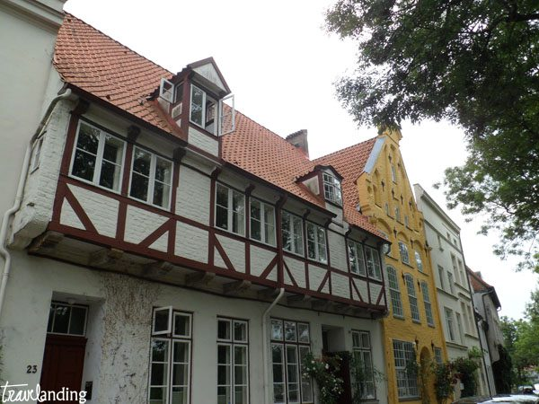 casas lubeck