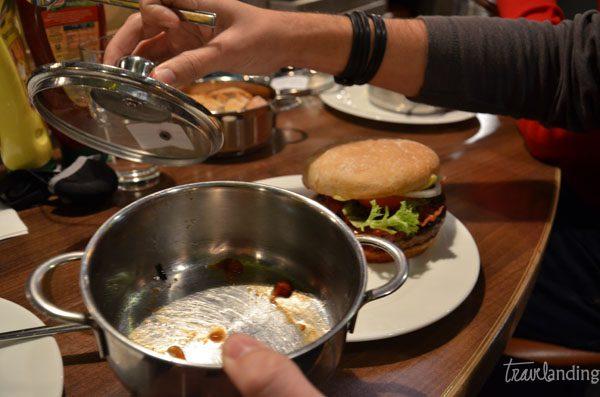 hamburguesa jaime