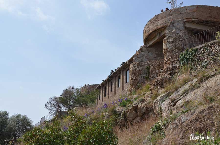 Bunkers Del Carmel Cómo Ir E Historia Travelading