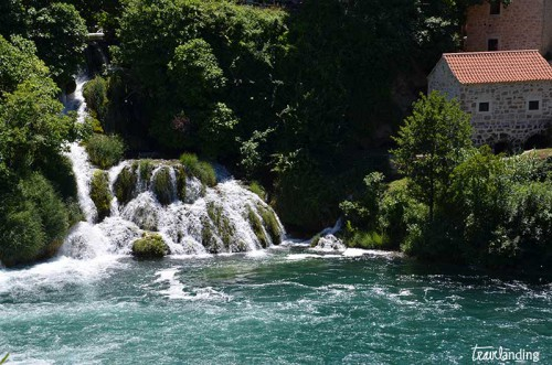cataratas-krka