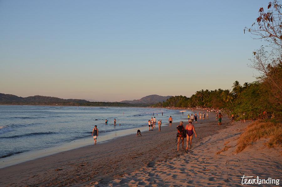 playa-tamarindo
