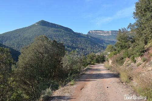 trekking-barcelona