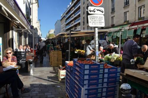 mercado paris
