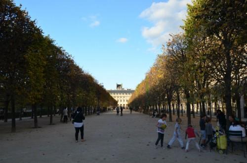 palacio real paris