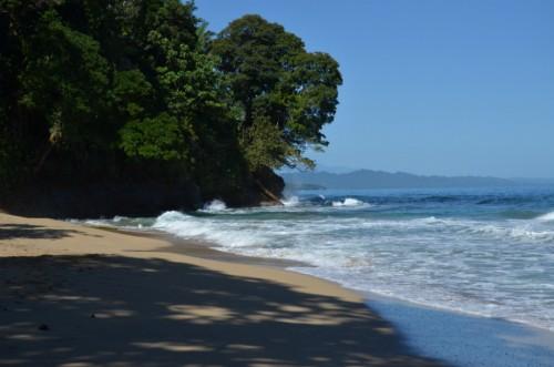 playa caribe costa rica