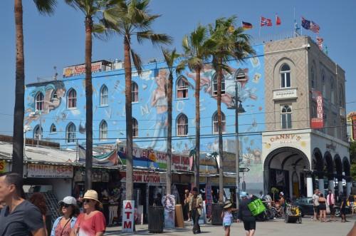 venice beach tiendas
