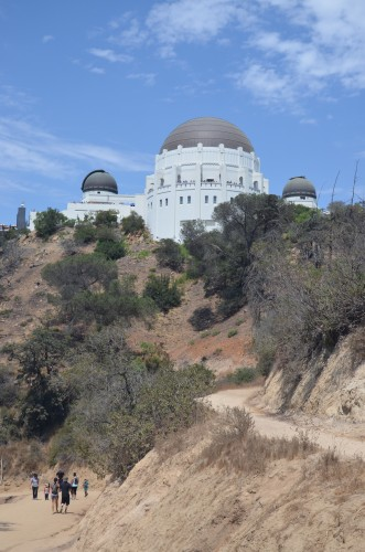 observatorio los angeles