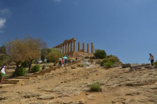 agrigento ruinas griegas