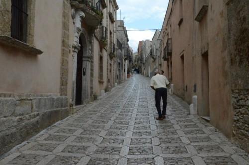 calles de erice