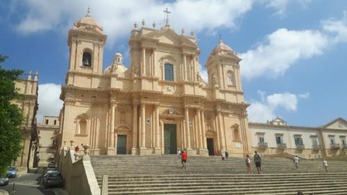 catedral noto