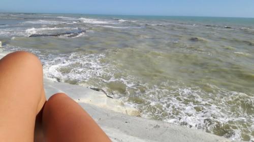 scala dei turchi playa