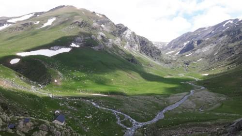 valle coma de vaca