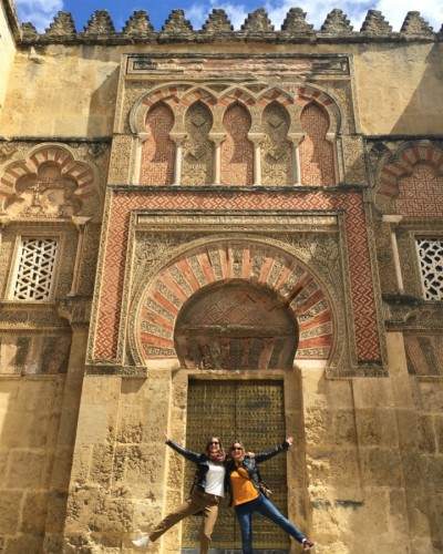 visitar mezquita cordoba