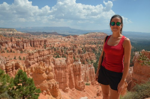 bryce canyon rutas