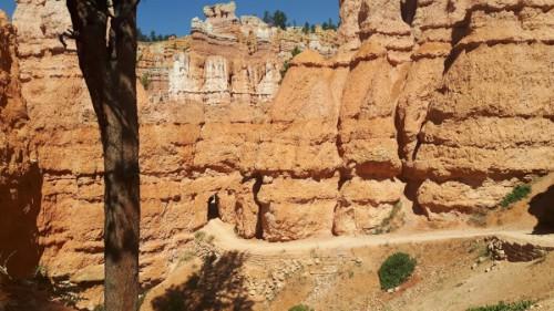 bryce rutas canyon