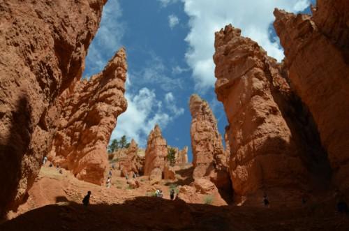 visitar bryce canyon