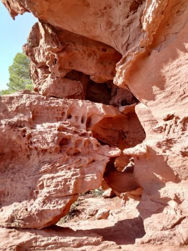 antylope canyon barcelona