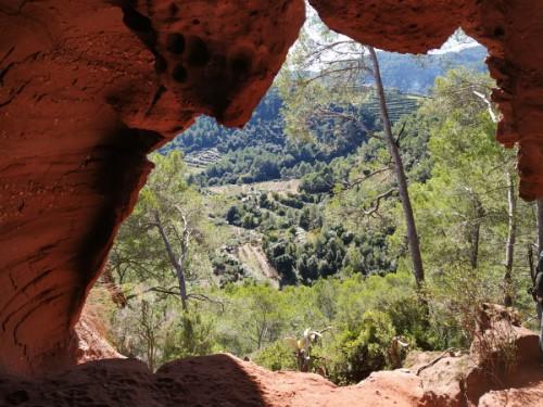 cueva can riera principal