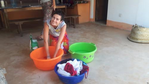 lavanderia lamu