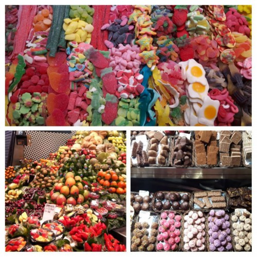 mercado boqueria