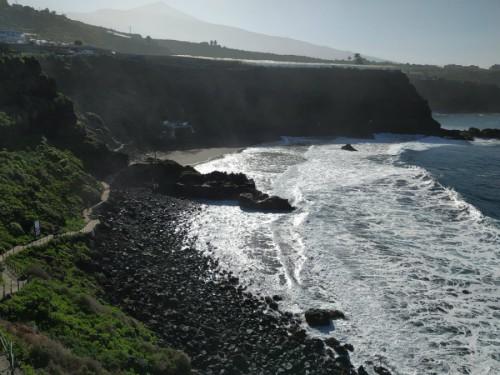 playa bobadilla