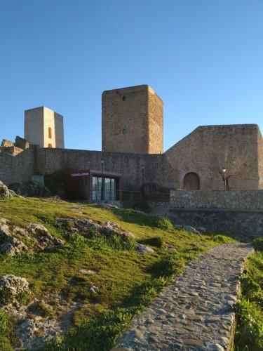 castillo hornos