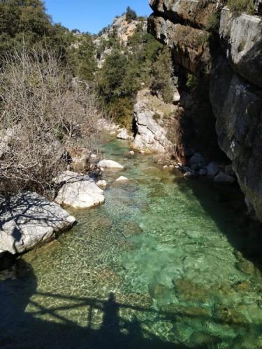 colores rio borosa