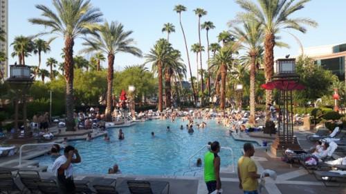 piscinas MGM