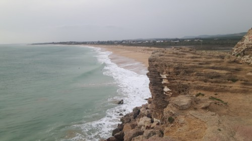 playa faro trafalgar