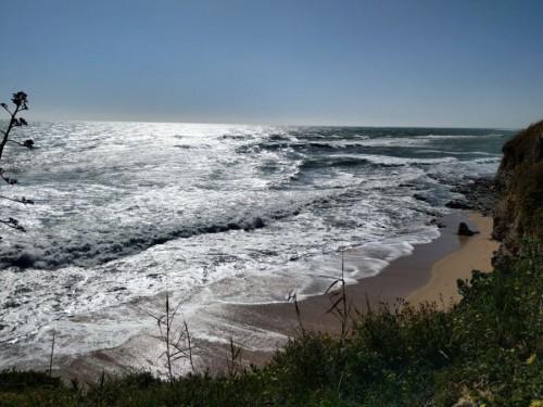 playa los caños