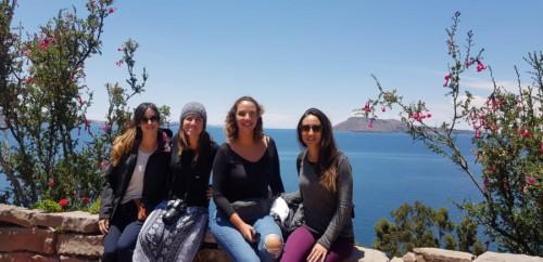 lago titicaca por libre