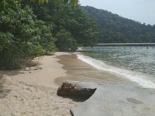 parque natural penang
