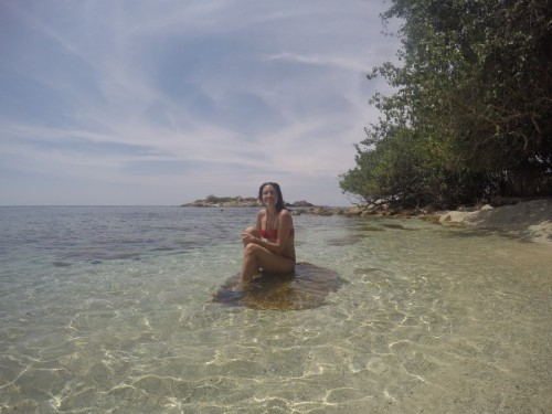 playas perhentian