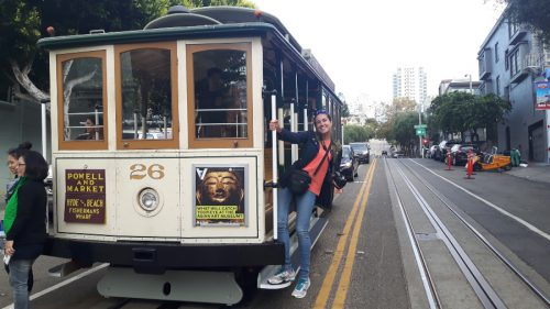 cable car 26