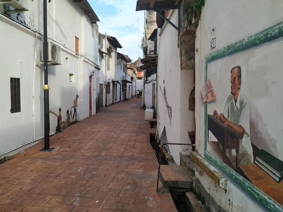 calles melaka