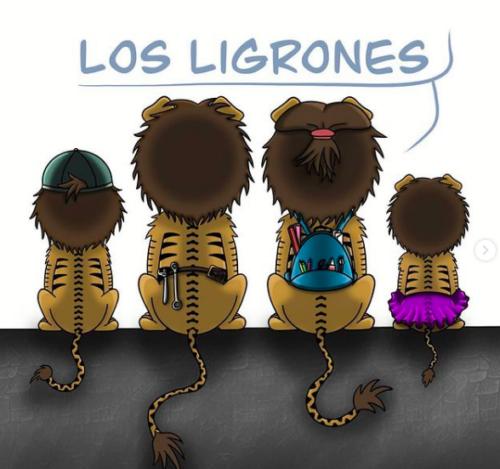 ligrones