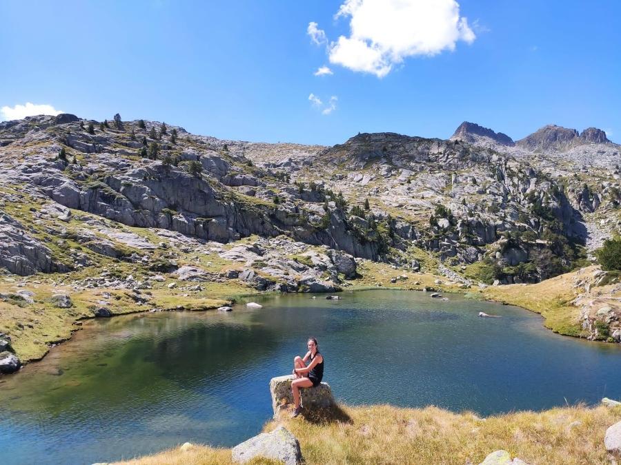 Lago Garguilhs de Jos