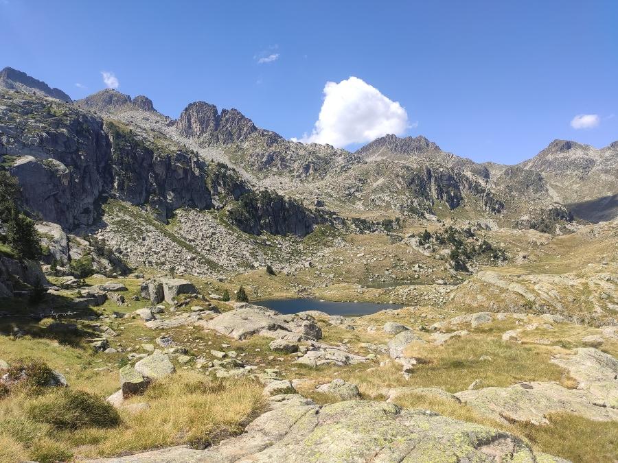 lac de Cabidornats
