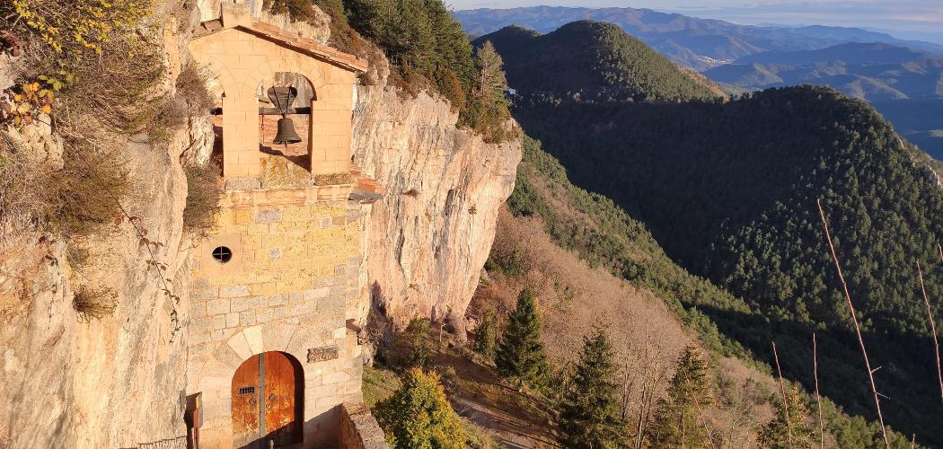 monasterio mare de deu